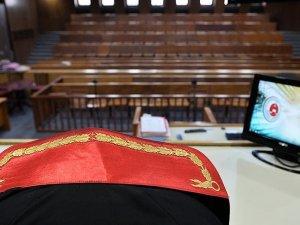 'Askeri casusluk' davasında tüm sanıklar beraat etti