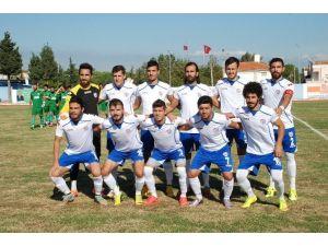 Didim Belediyespor Sezonun İkinci Yarısının İlk Maçına Çıkıyor