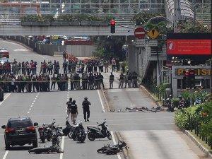 Endonezya'da terör bağlantısı olanların pasaportları iptal edilecek