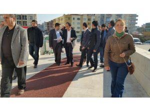 AK Parti Edremit Teşkilatı, Kılıçdaroğlu Hakkında Suç Duyurusunda Bulunu