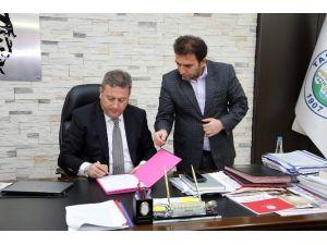 Talas'ta Belediye- Milli Eğitim El Ele