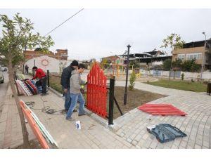 Efeler Belediyesi, Vatandaşlardan Gelen Talepleri Yerine Getiriyor