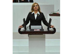CHP Milletvekili Köksal Emeklilerin Durumunu TBMM Gündemine Taşıdı