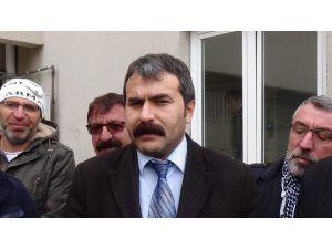 İfade sırasında kalp krizi geçiren belediye başkanı Kocaman yoğun bakıma alındı