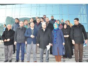 Kılıçdaroğlu'na Tepkiler Çığ Gibi Büyüyor