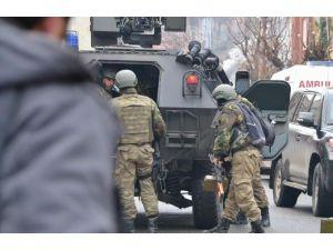 Siirt'te 293 Kişi Hakkında Soruşturma