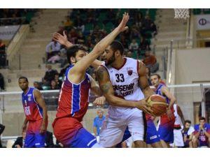 Eskişehir Basket - Best Balıkesir Karşılaşması