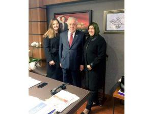 AK Partili Vekilden Kadın Ve Aile Vurgusu
