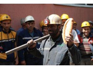 Kandilli'de 33 Milyon Ton Kömür Rezervi Üretilmeyi Bekliyor