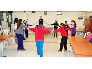 Drama Eğitimine İlgi