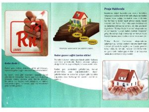 Karabük'te 'Radon' Açıklaması