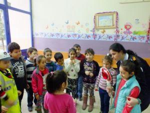 Trafik Dedektifleri Projesi'nde 5 Bin 236 Öğrenciye Ulaşıldı