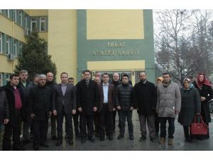CHP Lideri Kılıçdaroğlu Hakkında Suç Duyurusu