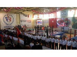 Asbaşkan Aygün'den Türkiye Şampiyonası Açıklaması