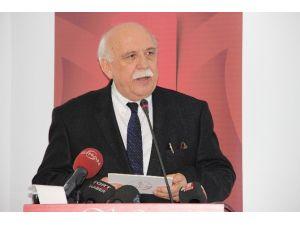 """Bakan Avcı: """"Türk Dünyası Meselesini Bilim Ve Kültür Yoğunluklu Ele Almaya İhtiyaç Var"""""""