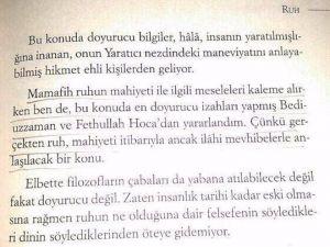 Öğrencilere Dağıtılan Kitapta Fethullah Gülen'in Referans Alındığı İddiası