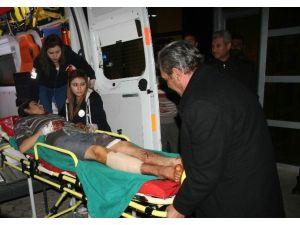 Rus Uçaklarının Saldırısında Yaralanan 10 Suriyeliden 2'si Öldü