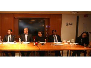 Amerikalı akademisyenlerden Türkiye'deki meslektaşlarına destek