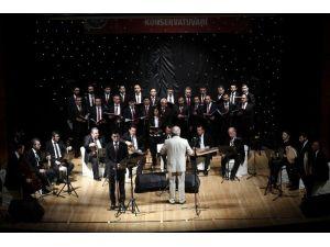 Büyükşehir'den Tasavvuf Müziği Konseri