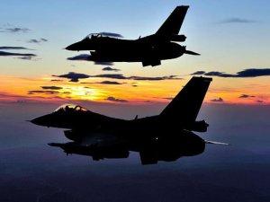 Hollanda Suriye'deki hava operasyonlarına katılacak