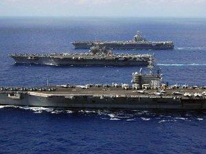 ABD Donanmasında rüşvet skandalı