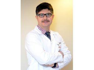 Uzm. Dr. Hızır Okuyan, Medıcal Park Antalya Hastanesi'nde