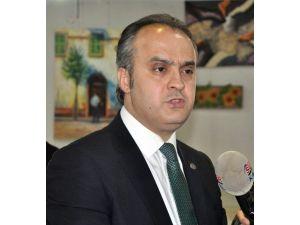 TÜİK'in Nüfus Sonuçlarına İnegöl Belediyesi İtiraz Edecek