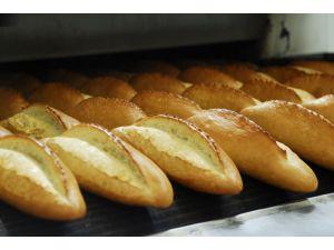 Bursa'da ekmeğe 10 kuruş zam