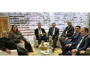 Erzincan Emitt'te Göz Dolduruyor