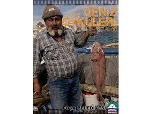 Foça Belediyesi'nden Yeni Bir Kitap Daha