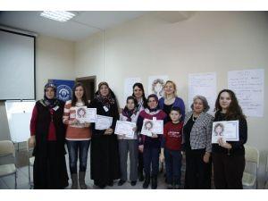 Odunpazarı'nda Kadın Sağlığı Eğitimleri Devam Ediyor