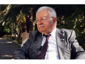 Akpınar Group Yönetim Kurulu Başkanı Ünal Akpınar: