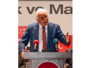 Kamalak: PYD ile Süleyman Şah türbesini taşırken iş birliği içinde değil miydin?