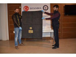 İstanbul'da Picasso operasyonu
