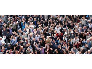 Didim'in Nüfusu 2015 Yılında 73.827 Oldu