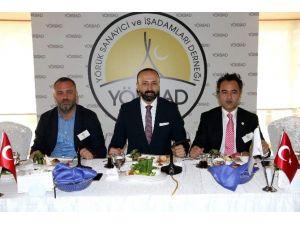Yörsiad Başkanı Semih Beken: