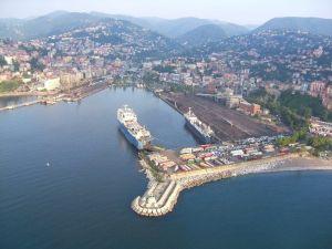 Zonguldak'ta İhracat Ve İthalat Azaldı
