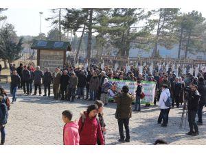 DBP'nin yürüyüşüne polis izin vermedi