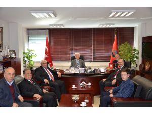 CHP'li Ekici: Emeklinin Meclis'teki emekçisi olacağım