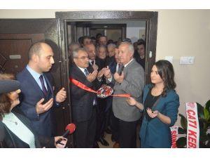 Devran  Gonca Avukatlık Bürosu Açıldı