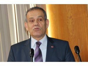 TGF Genel Başkanı Karaca: Anadolu basını sudan bahanelerle cezalandırılıyor