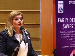 THY'den Azerbaycan'a sağlık eğitimi desteği