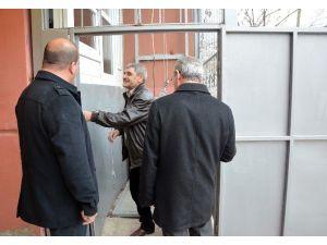 Dinar Belediyesi Engelleri Kaldırıyor