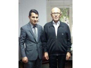Gençlik Ve Spor Konfederasyonu Mehmet Ali Talat'a Şükran Ödülü Verecek