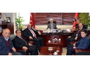 CHP Gaziantep Milletvekili Akif Ekici:
