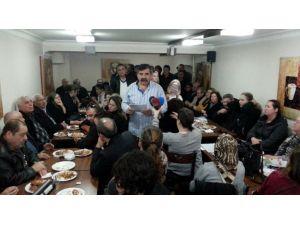Balıklıova'da yıkılan evler için Kılıçdaroğlu'nun evinin önünde çadır kuracaklar