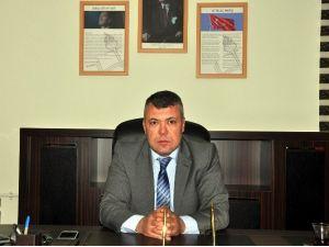 Milletvekili Tayyar'ın Kardeşi Şahin Tayyar,müdürlük Görevinden İstifa Etti
