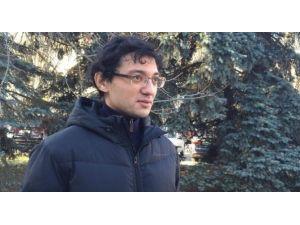 """Tküugd: """"Kırımlı Gazeteciler Özgür Olmalı"""""""