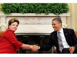 Brezilya ve ABD, Zika virüsüyle ortak mücadele edecek