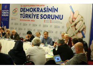 Gaffar Yakın: Türkiye bir gemi; batarsa içindekiler değil, bölge de batar